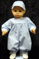"Bitty Baby Boy Doll Clothes for 14"" to 16"" boy dolls such as the Bitty Baby® doll."