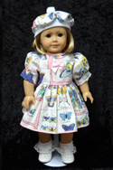 American Girl Doll Clothes at AdorableDollClothes.com