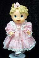 Click here for Baby Alive Baby All Gone Doll Clothes and Accessories.