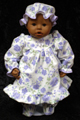 "Baby Annabell doll clothing to fit dolls such as the 18"" Baby Annabell® doll."
