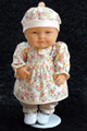 Baby Doll Clothes Patterns, Simplicity items in sewing