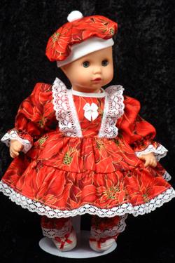 Gotz Doll Clothes - cover