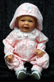 Lee Middleton Clothing to fit Lee Middleton's Newborn Baby® doll and the Apple Valley® doll.