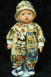 Lee Middleton doll jumper