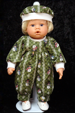 Sweet Doll Clothes for 12 inch dolls