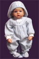 Lee Middleton Doll Clothing to fit Lee Middleton Small Wonder® doll.