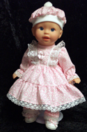 Shop for 14 Little Mommy doll clothes at AdorableDollClothes.com