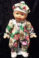 Sweet As Me Doll Clothes. Doll outfits for Little Mommy® doll.