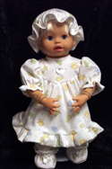 "Shop for 16"" Little Mommy® Real Loving Baby dolls at AdorableDollClothes.com"