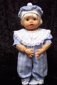 "Little Mommy Doll Clothing to fit dolls such as the 16"" Little Mommy® Real Loving Baby doll."