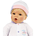 Baby Doll Clothes for Madame Alexander BabbleBaby, Newborn Nursery Cuddlebaby and Newborn Nursery Cuddle Me Baby dolls.