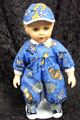 Boy Doll Clothes to fit dolls such as the My Twinn Cuddly Brother® doll.