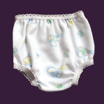 Doll Panties for medium size dolls