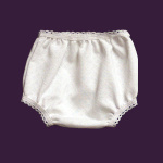 Doll Panties for large size dolls