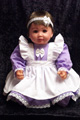 Adorable Doll Clothing to fit My Twinn® Baby doll.