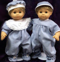 Bitty Baby Clothes to fit dolls such as the Bitty Baby® Twins.